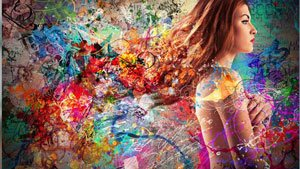 Los Colores que Favorecen a Piscis - piscishoroscopo.com