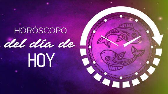 Horóscopo de Hoy Piscis - piscishoroscopo.com