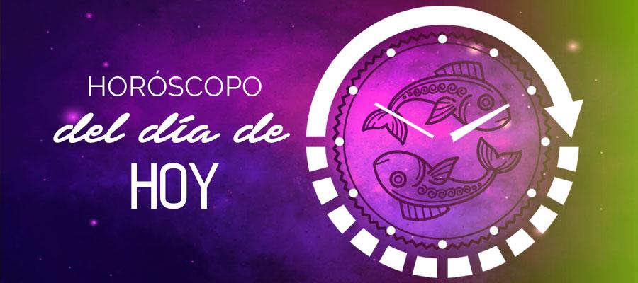 Horóscopo Piscis Hoy -  Horóscopo diario de Piscis