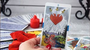 Tarot del Amor - piscishoroscopo.com